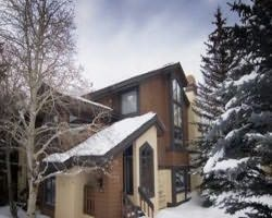 Beaver Creek CO-Lodging expedition-Ridgepoint Townhomes