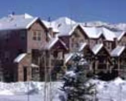 Winter Park CO-Lodging trek-Red Quill Village Townhomes