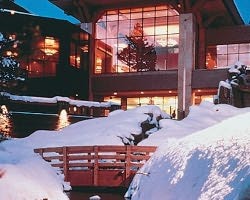 Ski Vacation Package - Resort at Squaw Creek