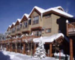 Winter Park CO-Lodging outing-Sawmill Station Townhomes