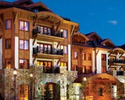Vail CO-Lodging weekend-The Sebastian - Vail
