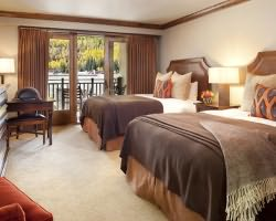 Vail CO-Lodging holiday-The Sebastian - Vail