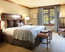 Vail CO-Lodging excursion-The Sebastian - Vail