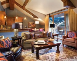 Vail CO-Lodging travel-The Sebastian - Vail
