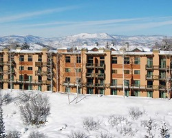 Steamboat CO-Lodging trip-Storm Meadows Club Condominiums