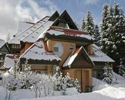 Whistler Blackcomb-Lodging tour-Sunpath at Stoney Creek - ResortQuest-1 Bedroom Condominium Max Occup 4