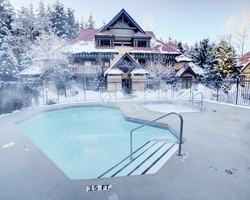 Whistler Blackcomb-Lodging travel-Sunpath at Stoney Creek - ResortQuest-1 Bedroom Condominium Max Occup 4