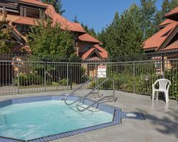 Whistler Blackcomb-Lodging trip-Sunpath at Stoney Creek - Whistler Premier-2 Bedroom Condominium Max Occup 6