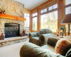 Keystone CO-Lodging expedition-Settlers Creek Townhomes