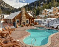 Keystone CO-Lodging outing-Settlers Creek Townhomes
