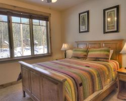 Keystone CO-Lodging excursion-Settlers Creek Townhomes