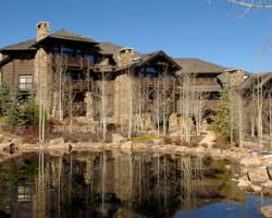 Beaver Creek CO-Lodging holiday-Settler s Lodge Condominiums