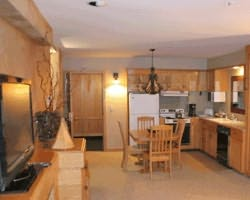 Big Sky MT-Lodging outing-Shoshone Condominiums - Big Sky Resort-1 Bedroom Condo Max Occup 6