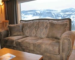 Big Sky MT-Lodging weekend-Shoshone Condominiums - Big Sky Resort-1 Bedroom Condo Max Occup 6