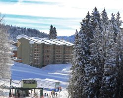 Ski Vacation Package - Sioux Lodge