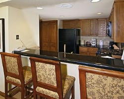 Beaver Creek CO-Lodging trip-St James Place Condominiums-1 Bedroom Condominium