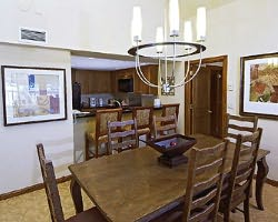 Beaver Creek CO-Lodging excursion-St James Place Condominiums-1 Bedroom Condominium