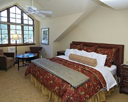 Beaver Creek CO-Lodging expedition-St James Place Condominiums-1 Bedroom Condominium