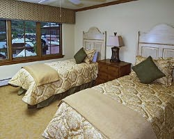 Beaver Creek CO-Lodging travel-St James Place Condominiums-1 Bedroom Condominium