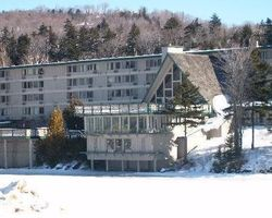 Mount Snow VT-Lodging excursion-Snow Lake Lodge