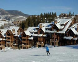 Beaver Creek CO-Lodging vacation-Snow Cloud Condominiums