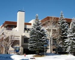 Steamboat CO-Lodging excursion-Snowflower Condominiums-2 Bedroom Condominium Max Occup 6