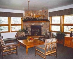Steamboat CO-Lodging holiday-Snowflower Condominiums-2 Bedroom Condominium Max Occup 6