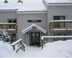 Mount Snow VT-Lodging weekend-Snow Tree Condominiums
