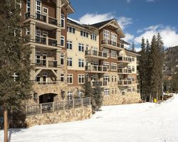 Ski Vacation Package - Slopeside Condominiums