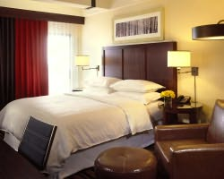 Steamboat CO-Lodging holiday-Sheraton Steamboat Resort-1 Bedroom Mountain Suite Max Occup 2
