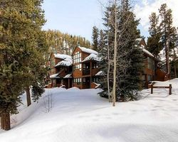 Keystone CO-Lodging expedition-Soda Springs Townhomes