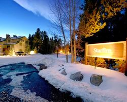 Keystone CO-Lodging trip-Starfire Townhomes-3 Bedroom 2 Bath Premier