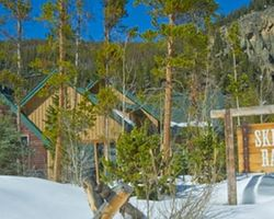 Keystone CO-Lodging expedition-Ski Tip Townhomes