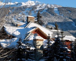 Whistler Blackcomb-Lodging trek-Symphony - ResortQuest