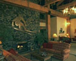 Whistler Blackcomb-Lodging trip-Tantalus Lodge