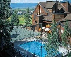 Steamboat CO-Lodging trek-Timber Run Condominiums