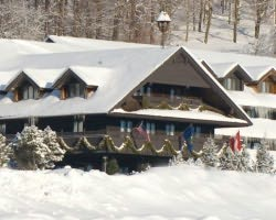 Stowe VT-Lodging tour-Trapp Family Lodge