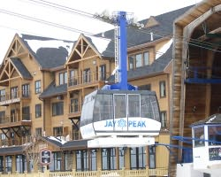 """Ski Vacation Package - Jay Peak goes """"BOOM"""". Save an extra 5%-10% off your midweek visit!!!"""