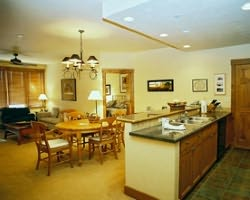 Steamboat CO-Lodging travel-Timberline Lodge at Trappeur s Crossing Resort