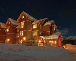 Ski Vacation Package - Timberline Lodges