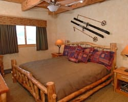Snowmass Aspen CO-Lodging trip-Timberline Condominiums-1 Bedroom quot Deluxe quot Condominium Max Occupancy 4