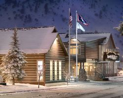 Jackson Hole-Lodging expedition-The Lexington Trapper Inn Suites