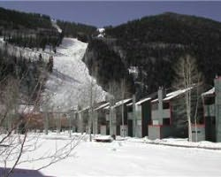 Telluride Colorado-Lodging weekend-Telluride Lodge - Alpine Lodging