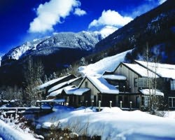 Telluride Colorado-Lodging excursion-Telluride Mountainside Inn