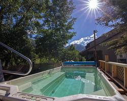 Telluride Colorado-Lodging travel-Telluride Mountainside Inn