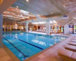 Stowe VT-Lodging weekend-Topnotch Resort and Spa