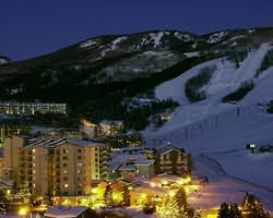 Ski Vacation Package - Torian Plum Condominiums