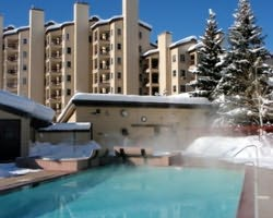 Steamboat CO-Lodging travel-Torian Plum Condominiums-1 Bedroom Platinum Condominium Max Occup 4