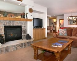 Steamboat CO-Lodging holiday-Torian Plum Condominiums-1 Bedroom Platinum Condominium Max Occup 4