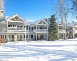 Jackson Hole-Lodging travel-Teton Pines Townhomes - Rendezvous Mountain Rentals